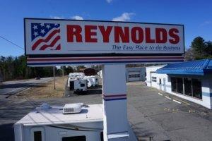 Reynolds RV Exterior