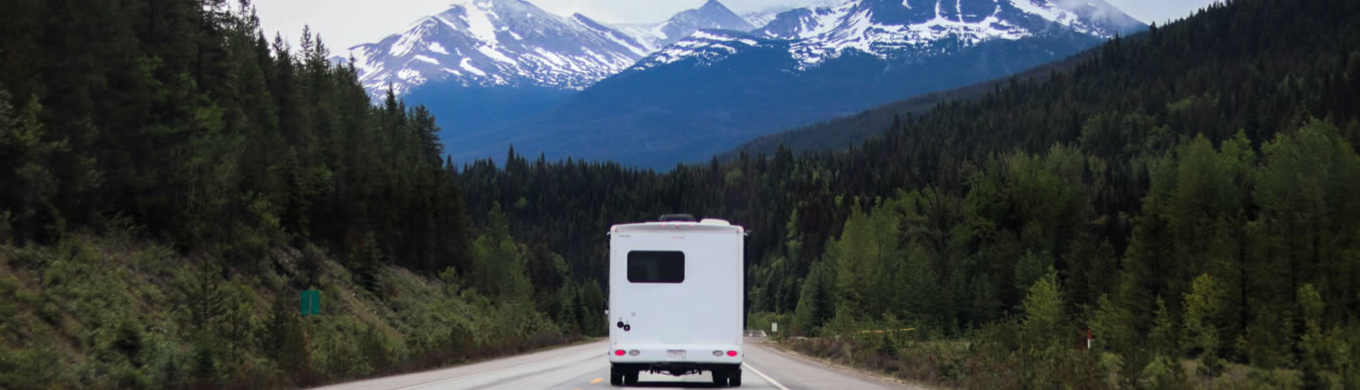 Reynolds Sales: Enjoy The RV Life